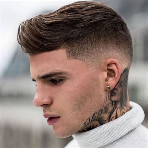 hairstyles on top longer at back 17 best ideas about quiff men on pinterest men curly