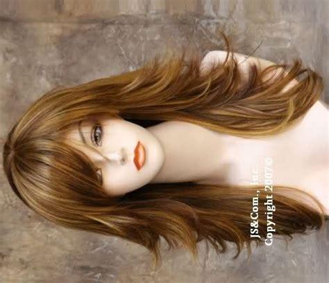 extreme medium choppy hair the 25 best long choppy hairstyles ideas on pinterest