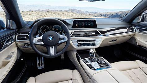 2018 bmw m760li xdrive interior   Car Help Canada