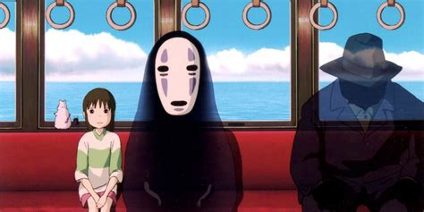 first studio ghibli film ever made spirited away 15th anniversary film viewing in atlanta