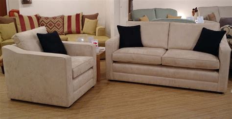 sofas made in the uk princeton 3str sofa and chair ex display tailor made sofas
