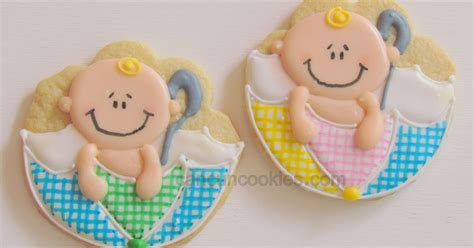 April Showers Baby by Cancuncookies April Showers Baby