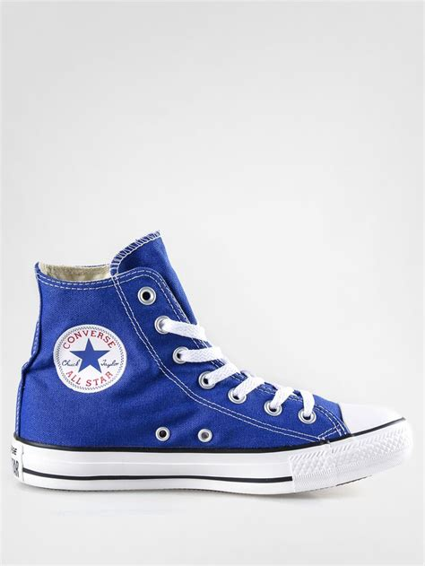 Blue Converse 17 best ideas about royal blue shoes on royal