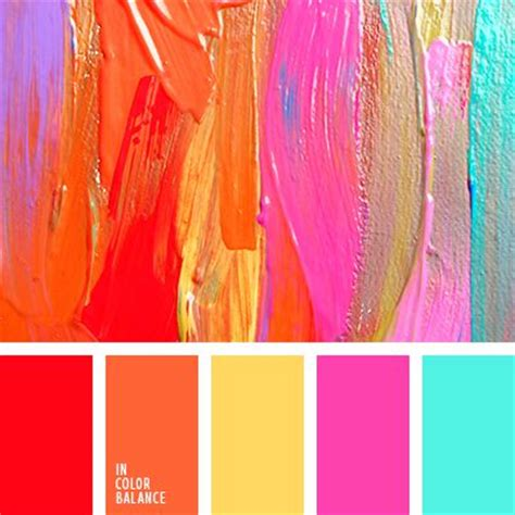 bright paint colors 17 best images about decorate color palettes on