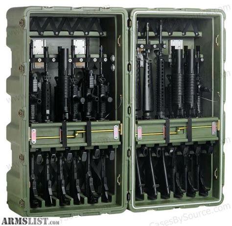 Ar 15 Gun Rack by Armslist For Sale Trade Ar 15 M16 M4 Pelican Hardigg