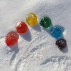 water balloons with food coloring how to make water balloon marbles