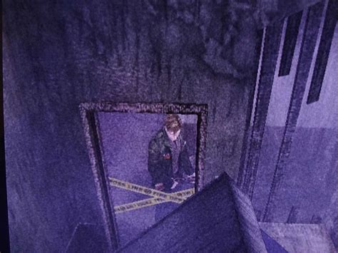 i was lying in a burnt out basement the otherworld of silent hill is not an quot other world quot it