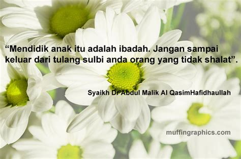 kata mutiara islam  anak laki laki   kamu