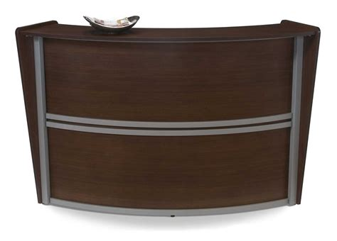 Wooden Reception Desk Office Furniture Receptions Desks