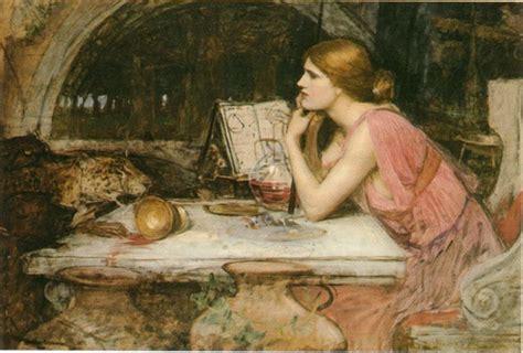 Armchair Travel Books Waterhouse S Versions Of Ophelia