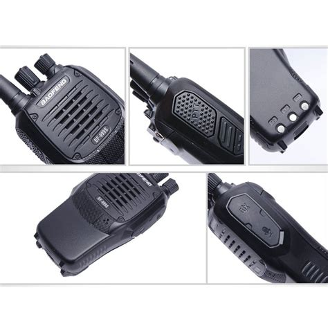 Neuni Walkie Talkie Single Band Two Way Radio 5w 16ch Uhf N15 Ks315 baofeng 999s walkie talkie single band two way radio interphone for security hotel sale