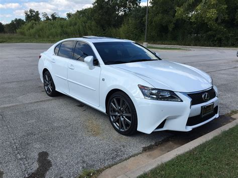 lexus gs350 f sport custom my new 2014 gs350 fsport with dvd bypass custom jl w6