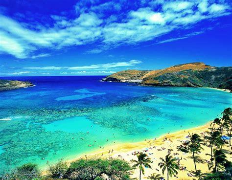 a vacation in oahu hawaii