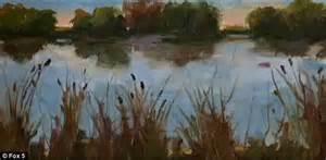 george bush paintings bathtub bill clinton jokes about wanting george w bush to paint