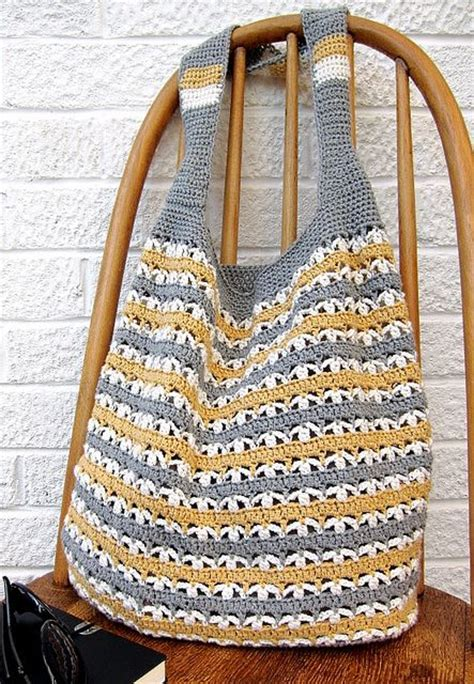 crochet bag pattern uk free crochet market bag free pattern by very berry handmade