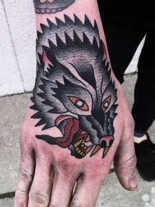 wolf tattoo history american traditional tattoos are a distinct style of