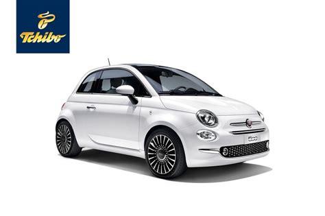 Auto G Nstig Finanzieren by Dolce Vita Bei Tchibo Design Ikone Fiat 500 Quot Pop Star