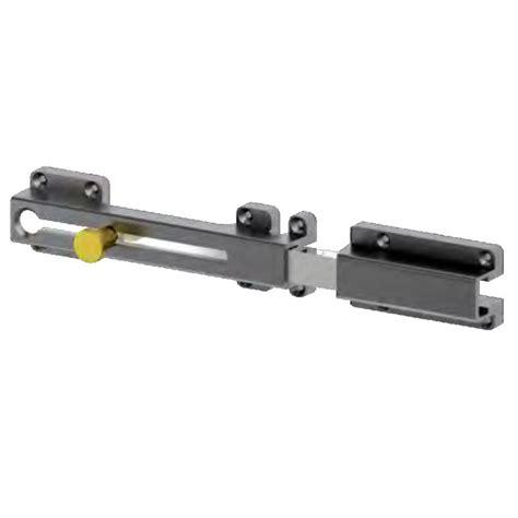 catenacci per persiane catenacci persiane interblock nero mm 150 100 x 50