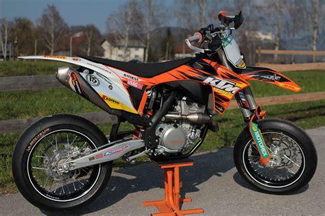 Ktm 350 Motard Ktm 350 Sxf Supermoto 2rad Hauthaler Derestricted