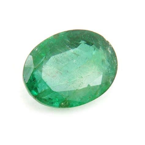 emerald certified gems 3315 buy certified 5 92 carat columbian mines emerald gemstone