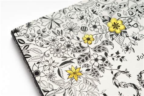 secret garden coloring book dubai secret garden an inky treasure hunt and coloring book in