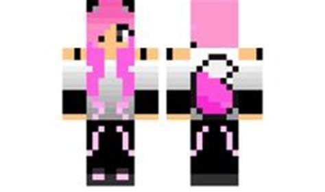 Black Panda Pink Mc 1000 images about skins for minecraft on