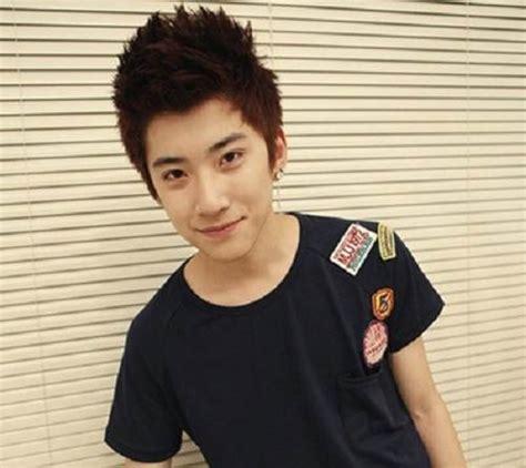 japanese men short hairstyle korean short hairstyle for