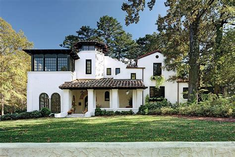 Simple Colonial House Plans The Ultimate Inspiration For Spanish Styling