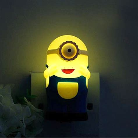 Minion Light by 0 Shipping Lovely Minion Light L 220v Light