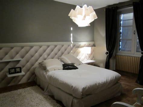 deco tapisserie chambre adulte chambre contemporaine 9 photos labeldecoration