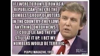Republican Meme - schlichter the military coup against trump part i