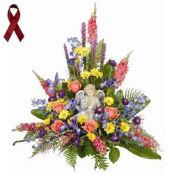 viviano flower shop funeral home delivery