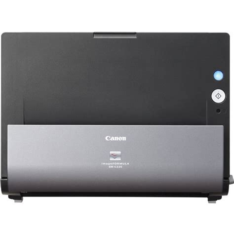 Printer Canon Document Reader Dr C225 canon dr c225 a4 scanner 9706b003