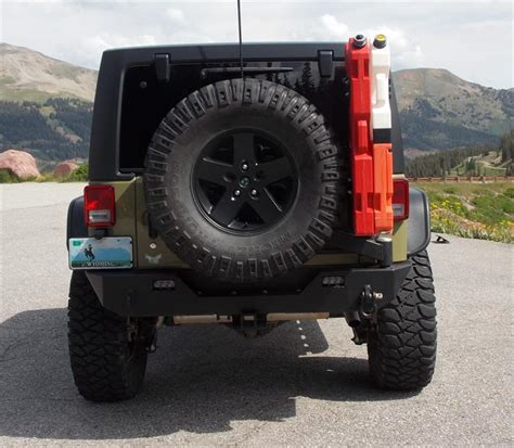 swing out tire carrier jk tire carrier swing out 07 pres wrangler jk 2 4 dr tnt