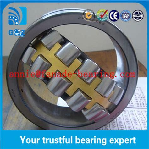 chrome steel spherical roller bearings