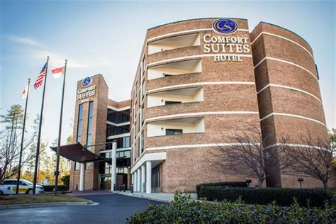 Comfort Suites Raleigh Durham Airport Rtp by Comfort Suites Raleigh Durham Airport Rtp 5219 Page Road