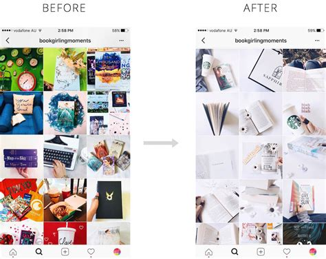 design instagram feed 9 simple tips that will instantly improve your instagram feed