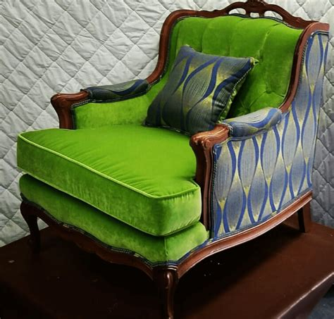 All About Upholstery - reupholstery projects from the past crown upholstery