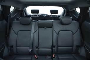 Hyundai Seven Seater Suv Should I Buy A Hyundai Santa Fe 7 Seater Suv Auto
