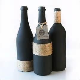 17 melhores ideias sobre garrafas pintadas no pinterest