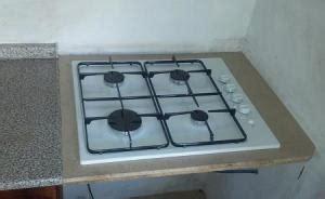 base per piano cottura fare una base d appoggio in legno per il piano cottura