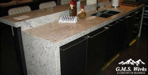 Quartz Countertops Omaha by Granite Vs Quartz Which Is For You