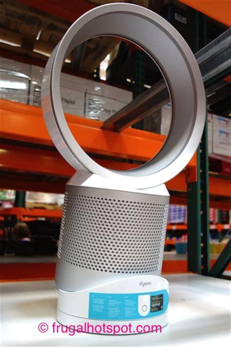 Costco: Dyson Pure Cool Link Air Purifier Fan $399.99   Frugal Hotspot