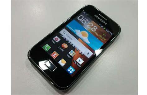 Samsung Ac Plus look samsung galaxy ace plus gt s7500