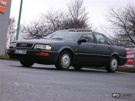 automobile air conditioning repair 1991 audi v8 auto manual 1991 audi v8 quattro 3 6 car photo and specs