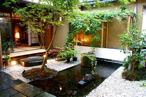 imagenes de jardines japoneses jardines japoneses espacios que invitan a la meditaci 243 n