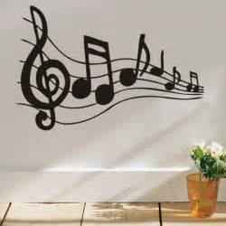 Wall Sticker Paper Online Buy Wholesale Music Notes Paper From China Music