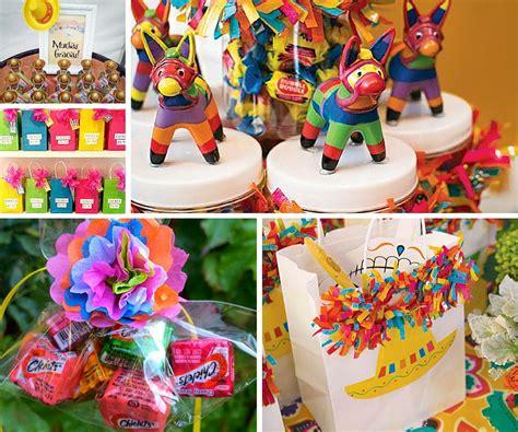 theme ideas mexican ideas ideas at birthday