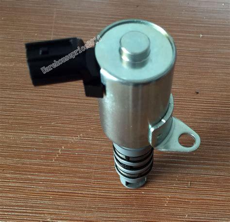 how to change a vtc valve on a 2007 audi s4 vtc oil control valve variable timing solenoid for honda civic crv acura rdx tsx ebay