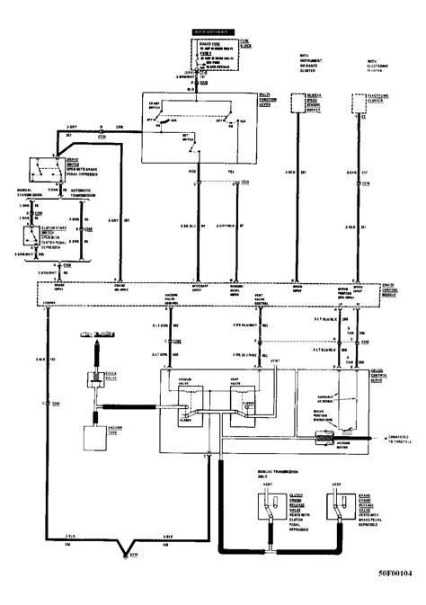 cruise wiring diagram for 98 buick cruise wiring